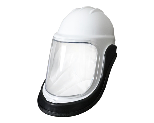 HMXi Hard Shell Multipurpose Respirator