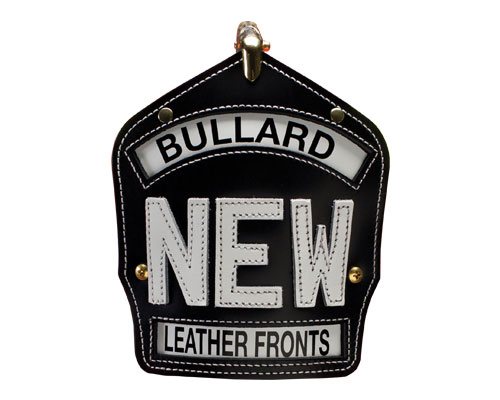 Bullard Leather Fronts